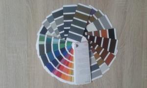 Paleta barw 1